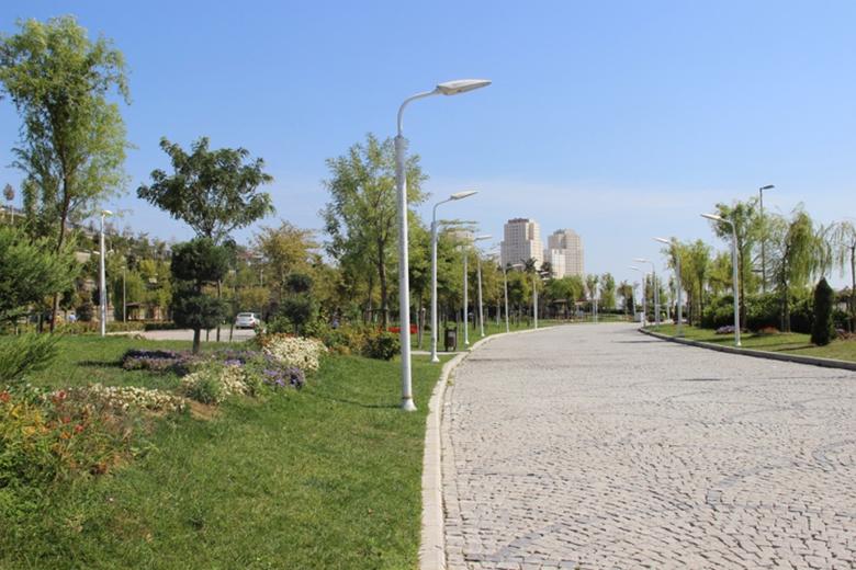 Necmettin Erbakan Parkı
